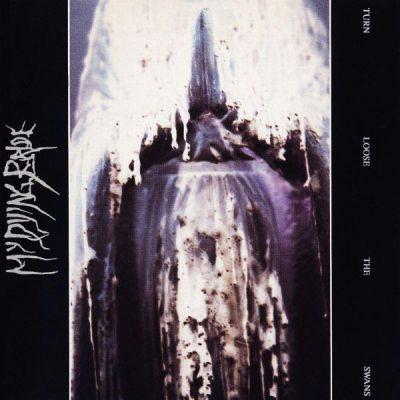 'Turn Loose the Swans' von der Kapelle 'My Dying Bride' (1993)
