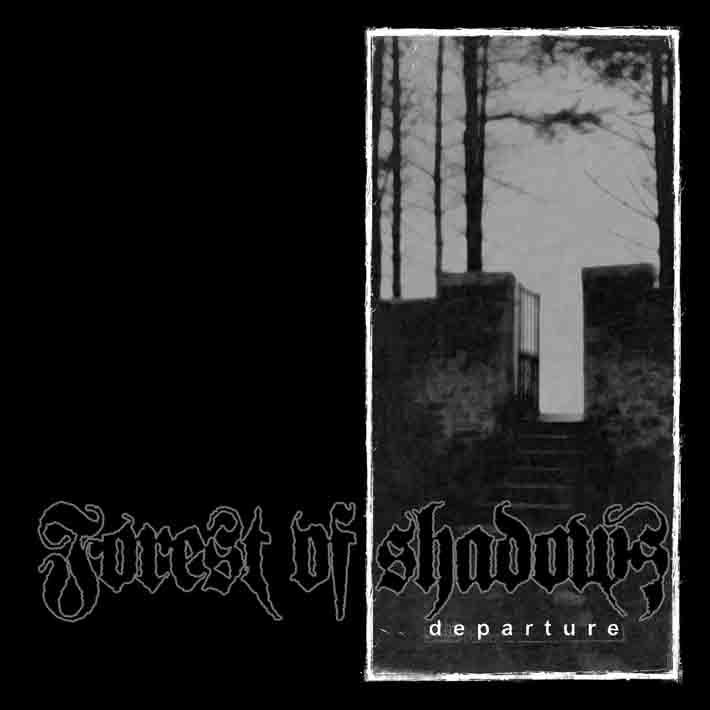 'Departure' von der Kapelle 'Forest of Shadows' (2004)