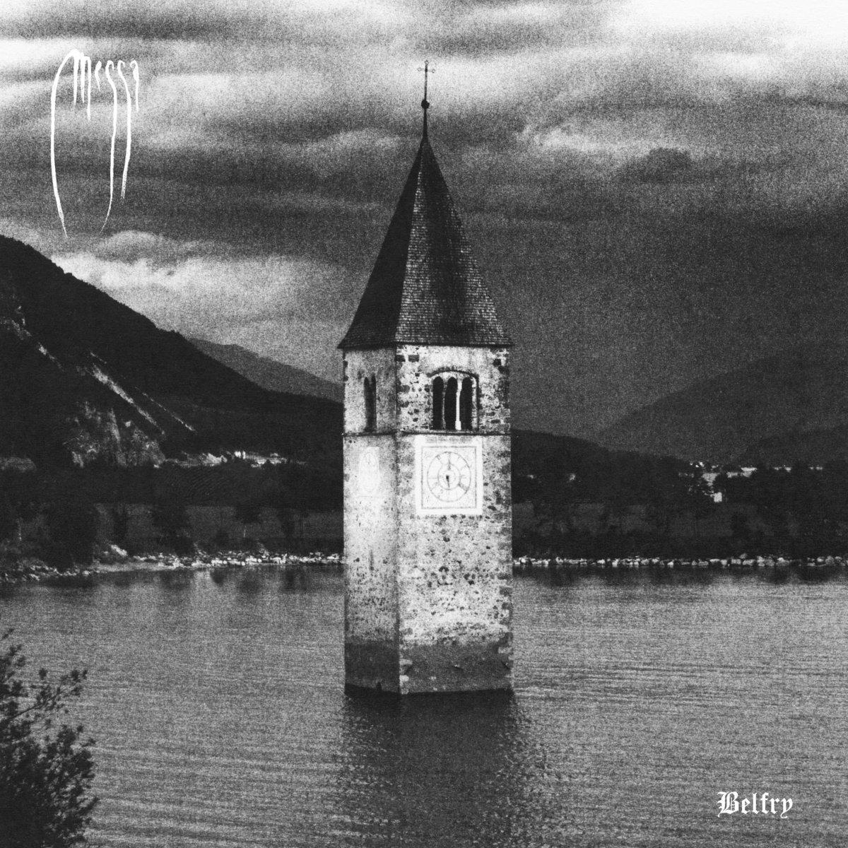 'Belfry' von der Kapelle 'Messa' (2016)