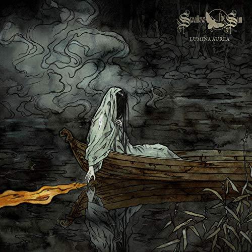 'Lumina Aurea' von der Kapelle 'Swallow the Sun' [Single] (2019)
